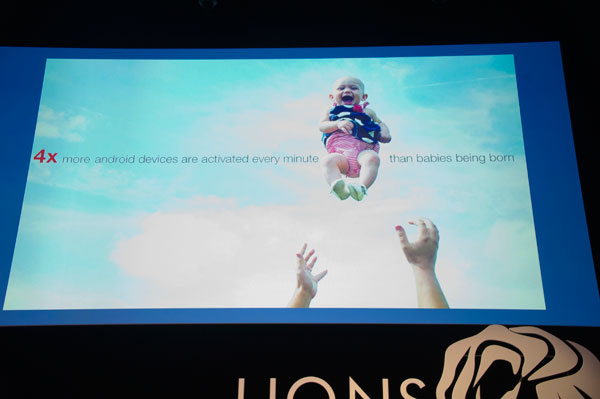 connected health google lions health 2015