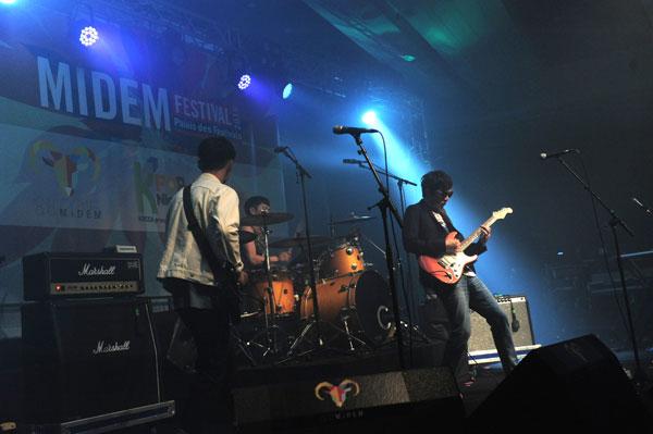 midem festival 2015