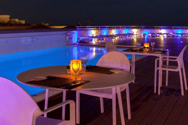 costazzurra 2015 AC hotel nice