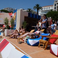google beach 2015 cannes lions