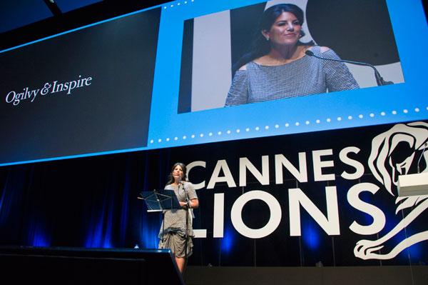 monica lewinsky cannes lions 2015