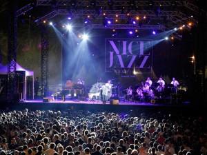 nice jazz festival 2015