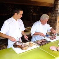 restaurant le castellaras fayence