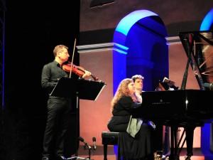 nuits musicales notre dame de vie 2015 mougins