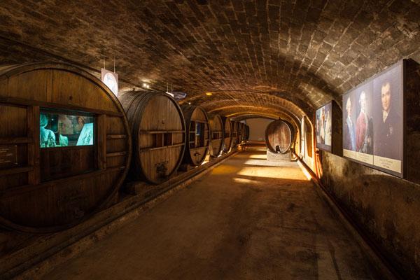 rire en vignes 2015 chateau de saint martin