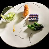 restaurant palme d'or 30 ans
