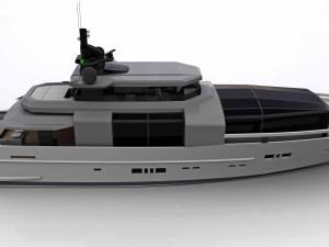 arcadia 100 arcadia yachts