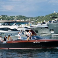 cannes yachting festival concours elegance