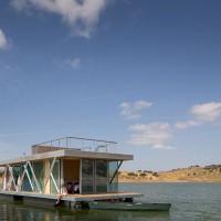 friday submarine floating houses