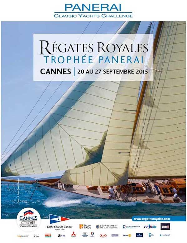 regates royales