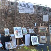 suquet des arts cannes 2015