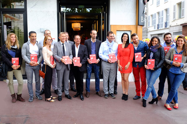cannes best of cooking and drink's