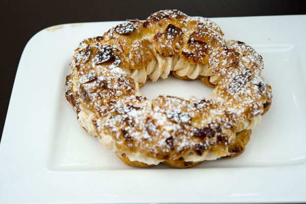 christian cottard paris brest