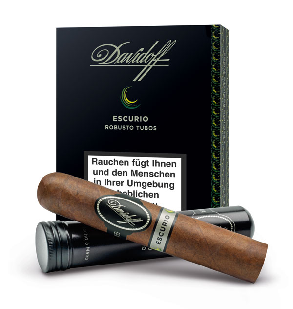 davidoff escurio tfwa we 2015