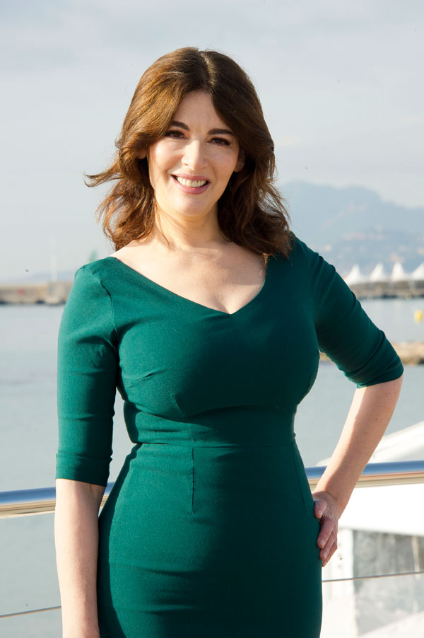nigella lawson - photo #12