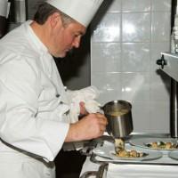 stephane leger restaurant archange