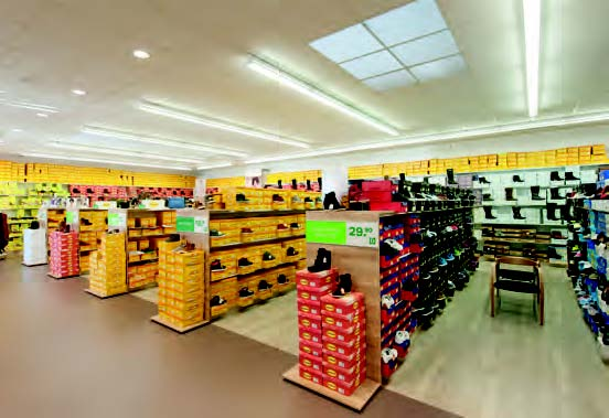 deichmann footwear mapic 2015