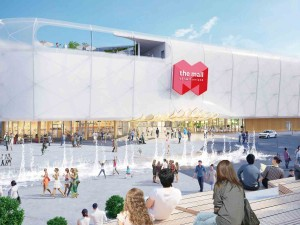 mall of switzerland mapic 2015