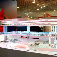 mall of switzerland mapic 2015