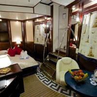 running on waves luxury sail cruise