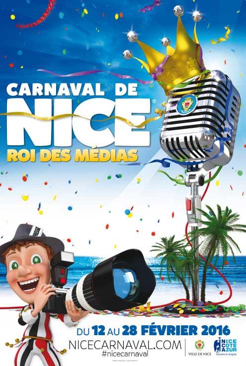 nice carnaval 2016