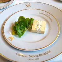 chateau sainte roseline journee truffe 2016