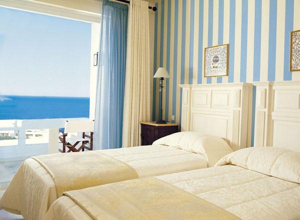 elounda gulf villas suites