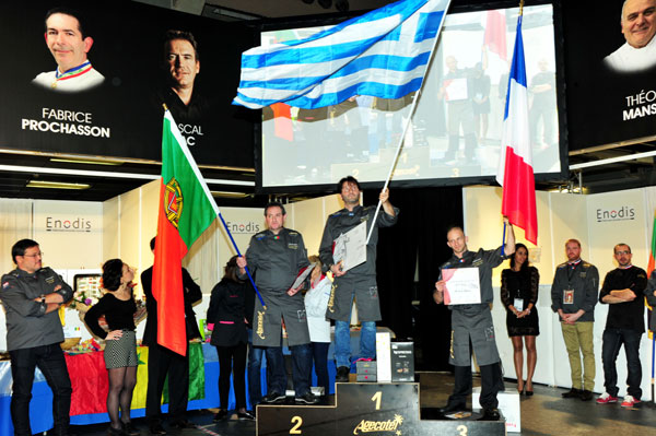 agecotel 2016 coupe monde ecaillers