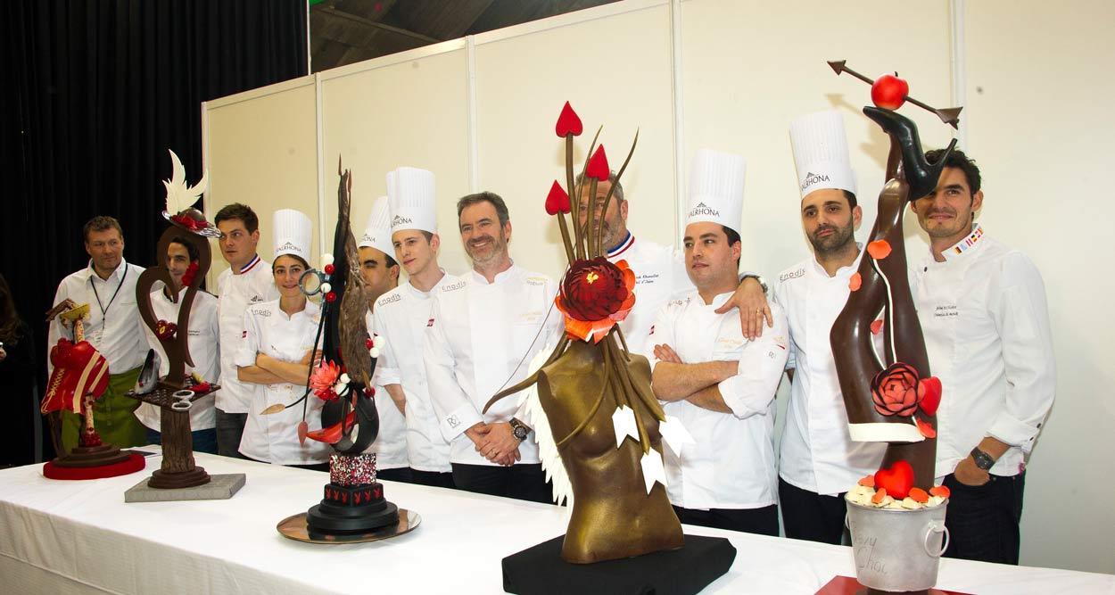 final chocolat agecotel 2016