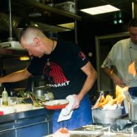 restaurant aphrodite david faure