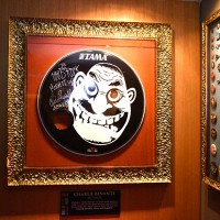 zeppelin lounge hard rock cafe nice