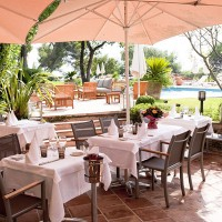 hotel cantemerle vence