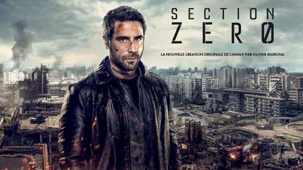 section zero canal plus