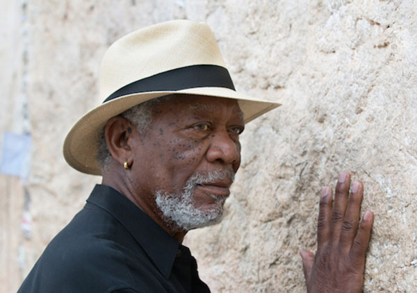 the story of god morgan freeman