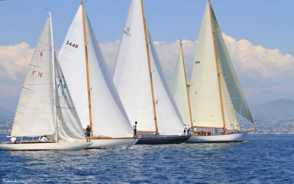 voiles d'antibes 2016