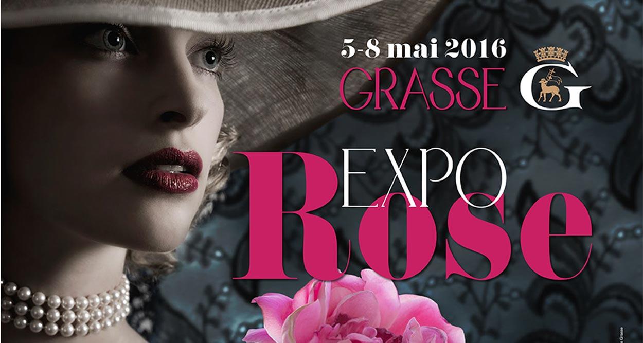 exporose 2016 grasse