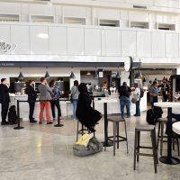 aeroport nice cote azur terminal un