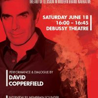 david copperfield lions health 2016