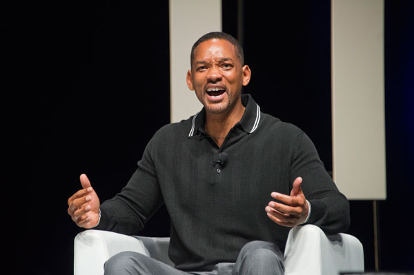 will smith cannes lions 2016