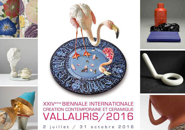 biennale internationale de vallauris 2016