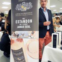 vins et gastronomie 2016