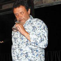 commanderie de peyrassol wine man show
