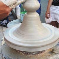 vallauris fete de la poterie