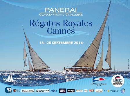 Regates Royales-Trophee Panera