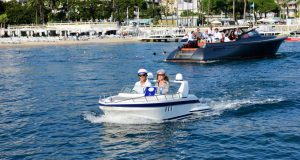 cannes yachting festival 2016 concours elegance