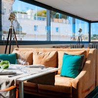 five seas hotel cannes artisans