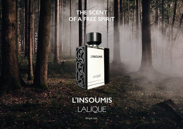 lalique l'insoumis tfwa we 2016