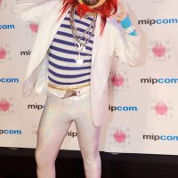 mipcom 2016 red carpet
