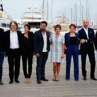 mipcom 2016 stars croisette