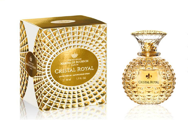 cristal royal marina de bourbon tfwa we 2016